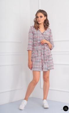 Dress LM project SH 1308d