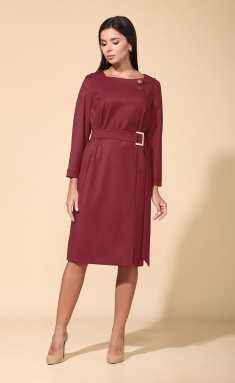 Dress Faufilure S1138 bord