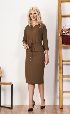 Skirt BAZALINI 3543