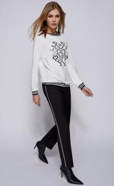Sweatshirt BAZALINI 3925
