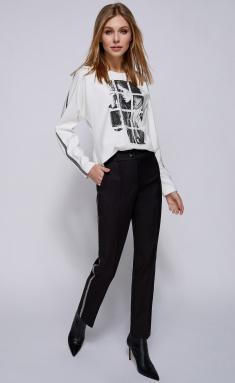 Trousers BAZALINI 3886 cher
