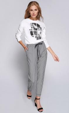 Sweatshirt BAZALINI 3926