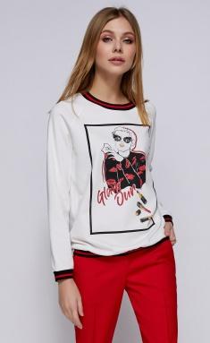 Sweatshirt BAZALINI 3934
