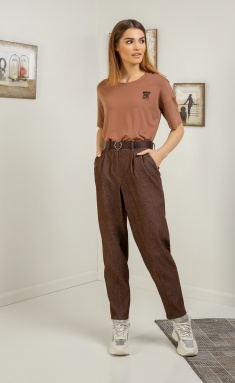 Trousers Samnari T124