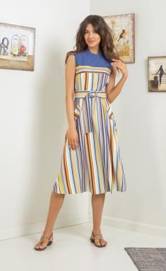 Dress Samnari T133 cv