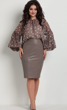 Skirt Solomeya Lux 741