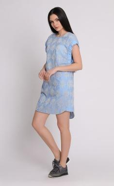 Dress Noche Mio 1.568 TIANO