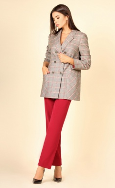 Suits & sets Roma Moda M615 bezh-bordo