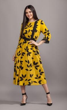 Dress OLEGRAN V-01.1