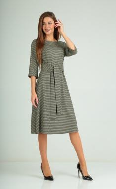 Dress KARINA DELUX V-170