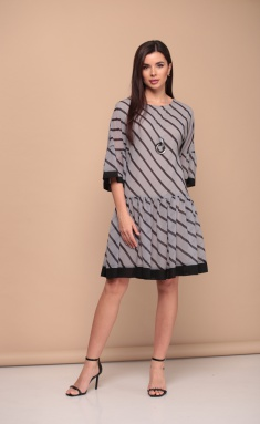Dress KARINA DELUX V-371