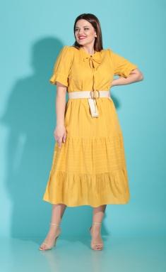 Dress KARINA DELUX V-277