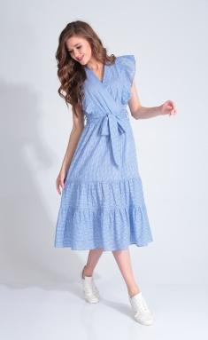 Dress KARINA DELUX V-279