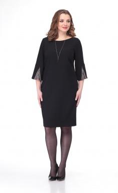 Dress KARINA DELUX V-358