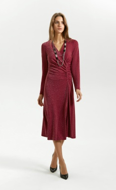 Dress Vladini Vs-4138