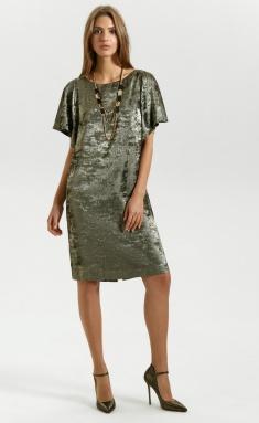 Dress Vladini Vs-4140 zol