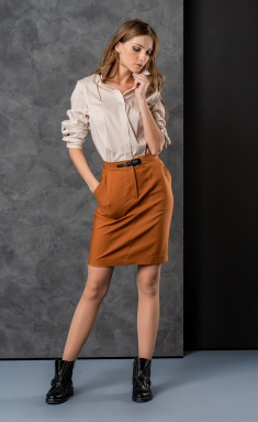 Skirt Deesses Y-002
