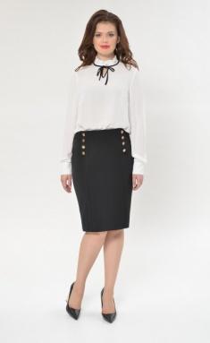 Skirt Roma Moda M314 chern