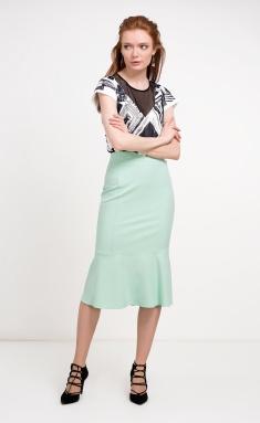 Skirt Noche Mio 2.122