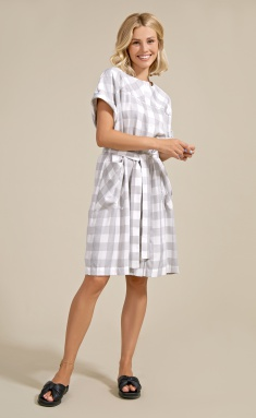 Dress RIVOLI 7078