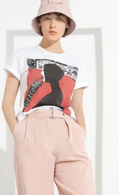 T-Shirt RIVOLI 2147