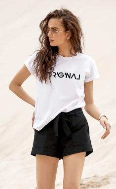 T-Shirt RIVOLI 2096