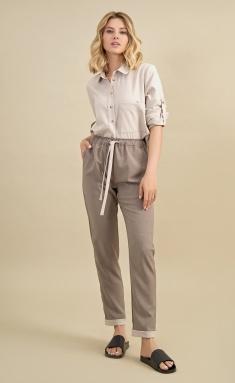 Trousers RIVOLI 5074