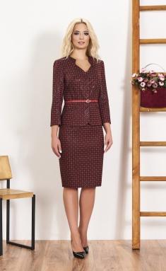 Skirt BAZALINI 3574