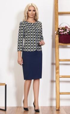 Skirt BAZALINI 3522
