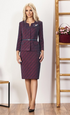 Skirt BAZALINI 3576