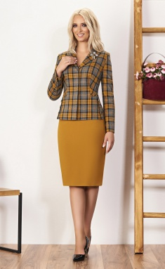 Skirt BAZALINI 3671