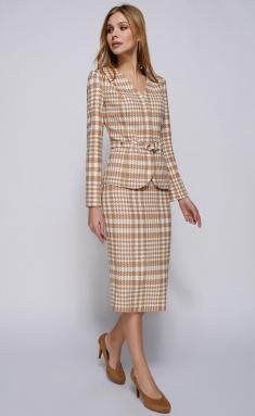 Skirt BAZALINI 3714