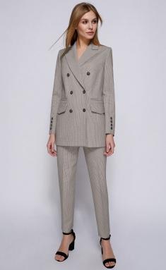Trousers BAZALINI 3673