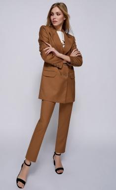 Trousers BAZALINI 3845