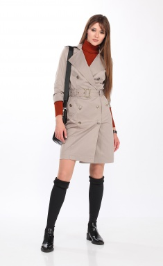 Dress DOGGI 3551