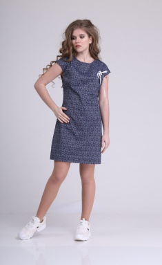 Dress Amori 9208 170