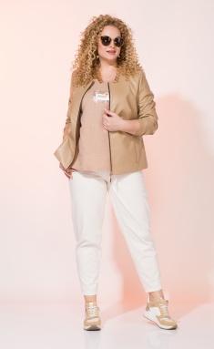 Trousers Liliana 925Br mol