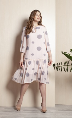 Dress Elletto 1689 roz