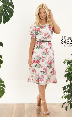 Dress BAZALINI 3452
