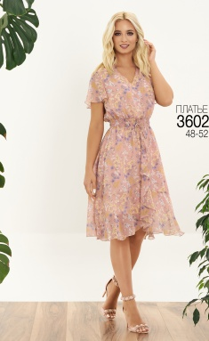 Dress BAZALINI 3602