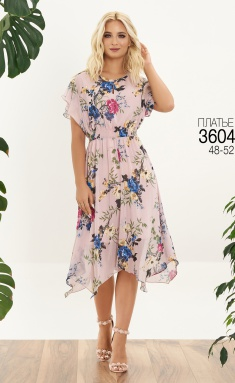 Dress BAZALINI 3604