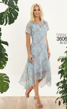 Dress BAZALINI 3606