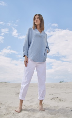 Trousers Buter New 2087-2