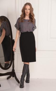 Skirt Amori 3036 chern 164