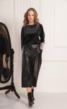 Trousers Amori 5085 chern 164