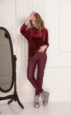 Trousers Amori 5059 bord 164