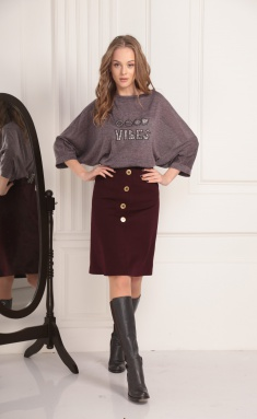 Skirt Amori 3087 170