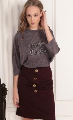 Sweatshirt Amori 6188 170