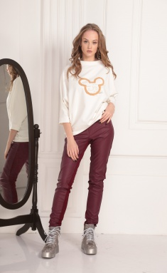 Sweatshirt Amori 6192 170