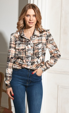 Blouse Sale 7846